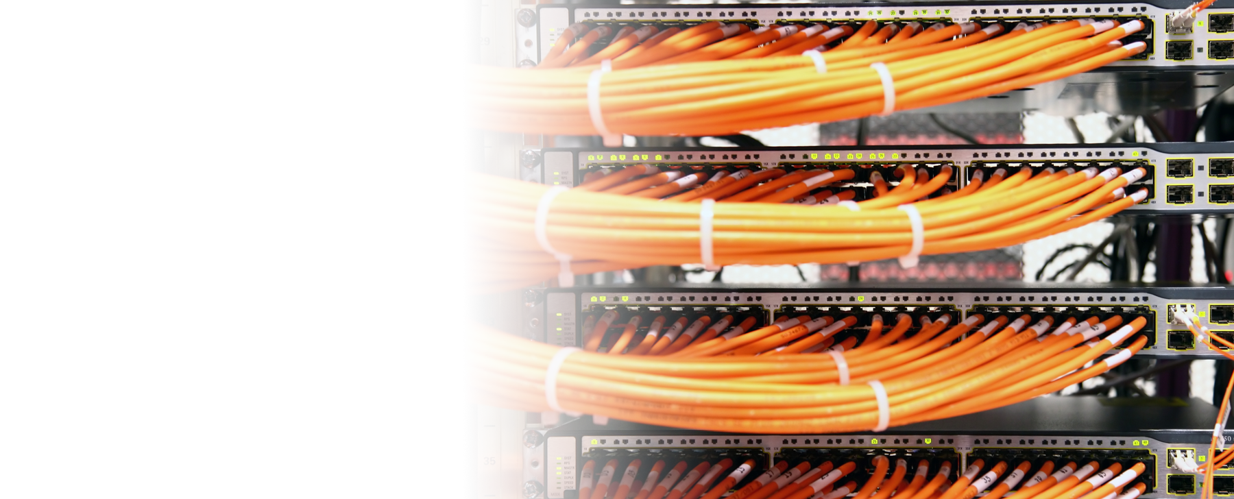Multiservice Networking