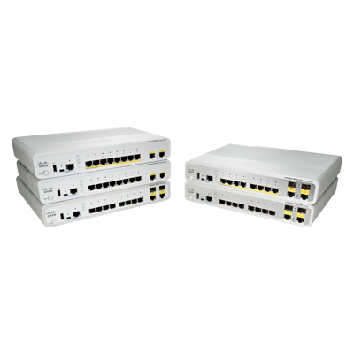 Compact Switches